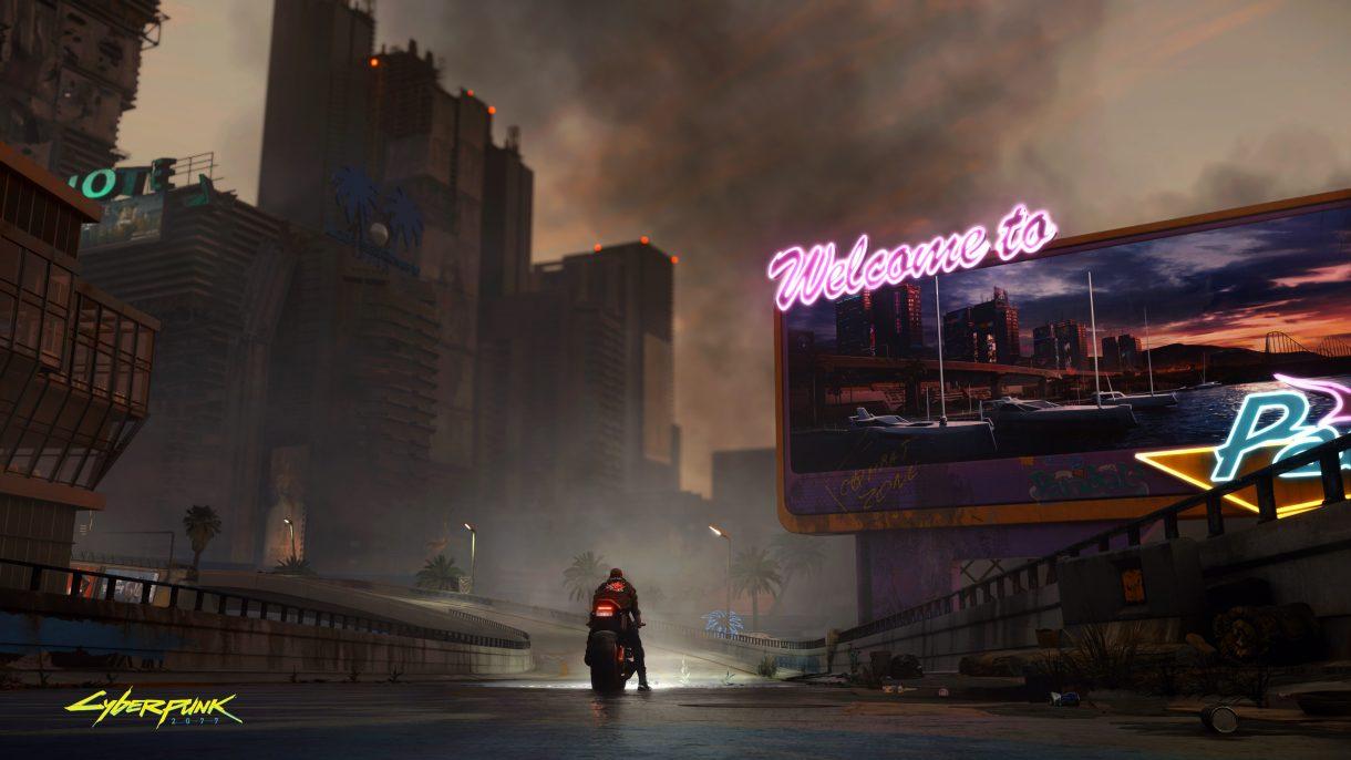 Cyberpunk 2077 предизвика фурор на E3 2019, както с анонса