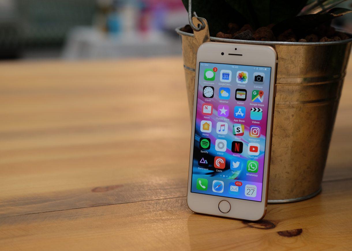 Снимка: Apple разработва по-евтин iPhone без лъскави екстри