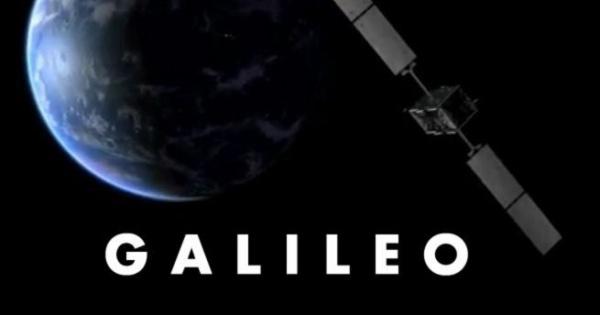 Снимка: Мащабен срив в работата на навигационната система Галилео