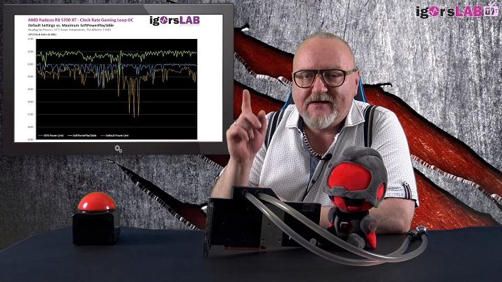 Главният редактор на германската версия на Tom's Hardware Игор Валосек