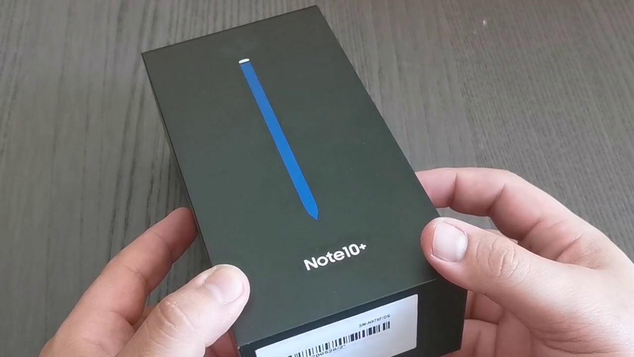 Вижте кои са най-полезните нови неща в Samsung Galaxy Note 10+