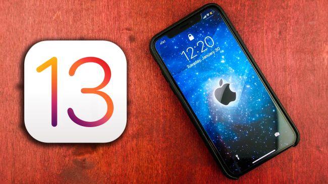 Пълен списък с всички нови промени в iOS 13