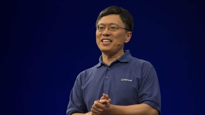 Microsoft обяви важна промяна по върховете на компанията: завеждащият звеното