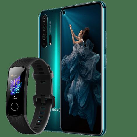 Смартфонът HONOR 20 Pro вече е наличен в А1