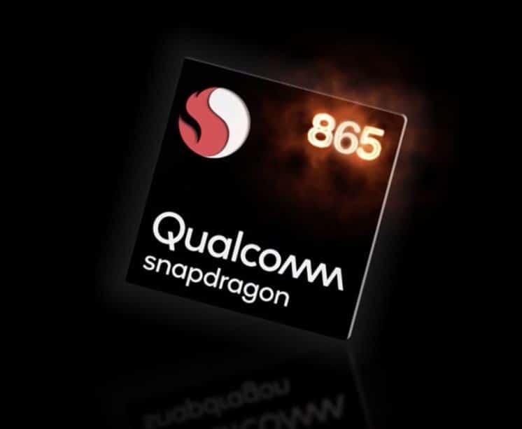 Появиха се характеристиките на Snapdragon 865: с 20% по-мощен от Snapdragon 855+