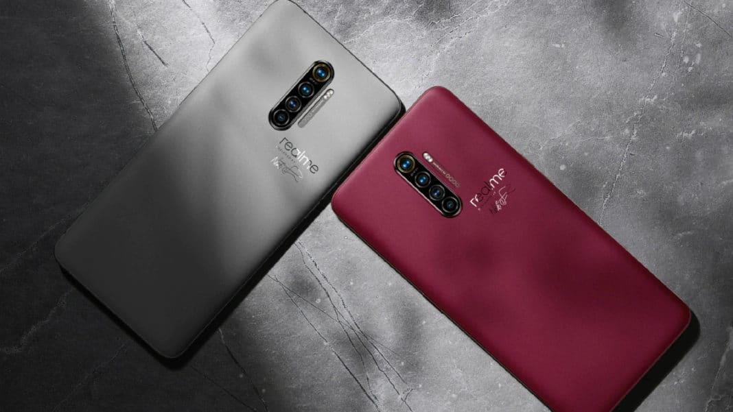 Стартираха продажбите на смартфона Realme X2 Pro в Европа