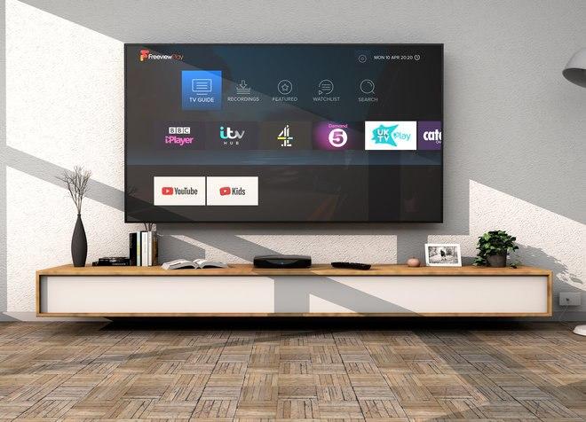 Изборът на нов телевизор не е лека задача, особено в