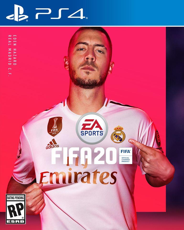 Повече от очевидно, е че от EA Sports се стараят