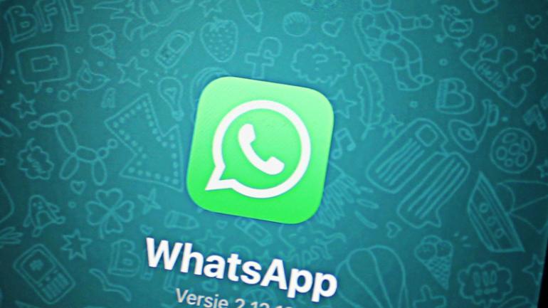 Тъмният режим на WhatsApp е почти тук и някои потребители