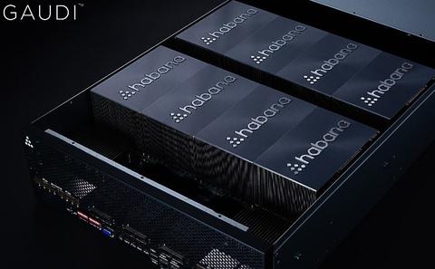 Intel обяви придобиването на Habana Labs, сартъп, опериращ в областта