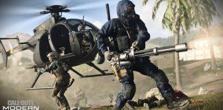 call of duty modern warfare първи сезон