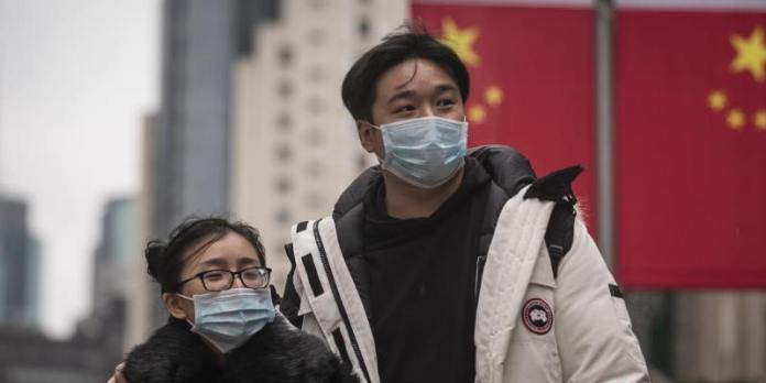 Bloomberg: производство iPhone и iPad может рухнуть из-за китайского коронавируса