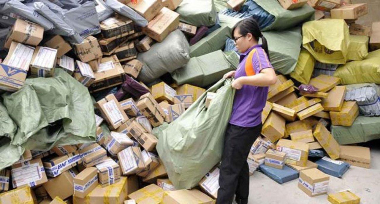 Може ли коронавирусът да се предава чрез получените от Китай поръчки?