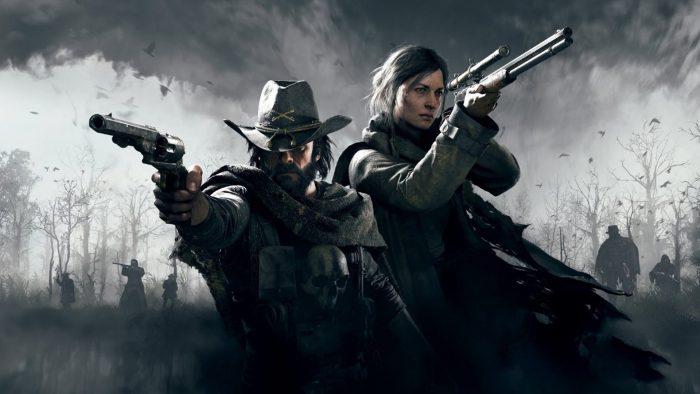 Разработчикът на Hunt: Showdown, Crytek, анонсира ново обновление към играта,