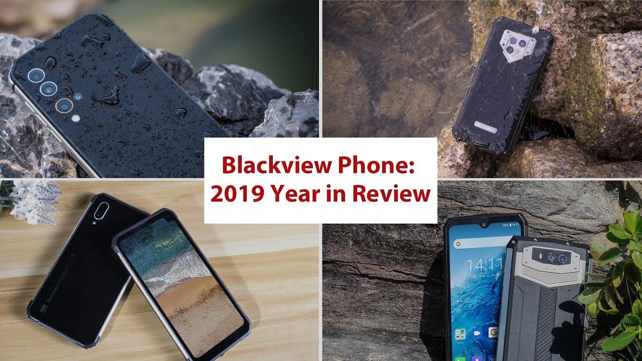 Компанията Blackview представи през изтеклата година редица нови продукти, които