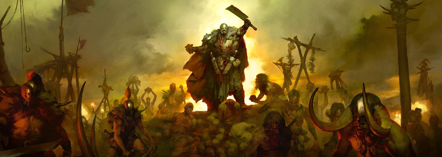 Diablo IV ще позволи на играчите да играят с контролер на PC