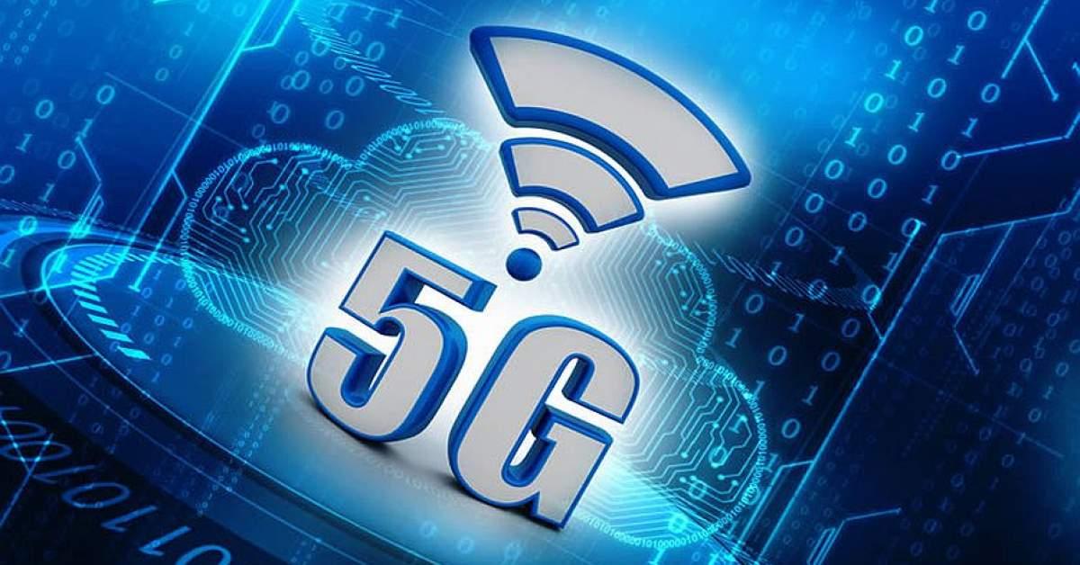 Кои страни вече се възползват от предимството на 5G мрежите