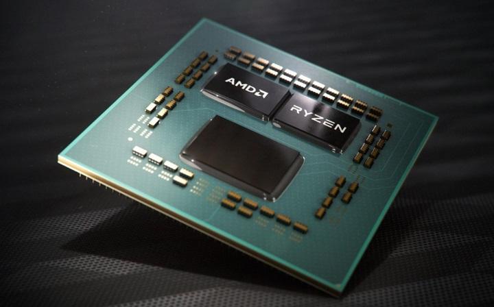 AMD също работи върху собствен аналог на концепцията big.LITTLE