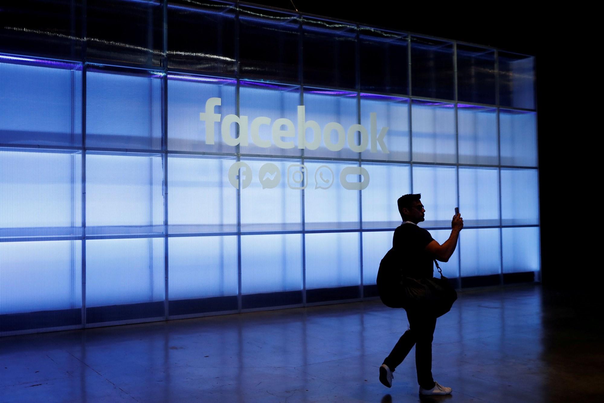 Защо Facebook пак сгафи?