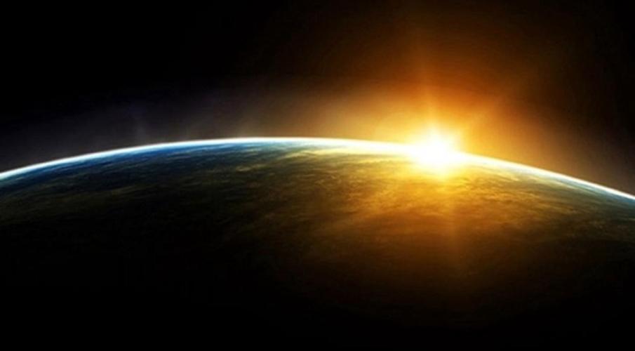Как фотоните възприемат времето?