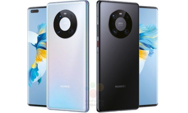 Ето какви ще са характеристиките на Huawei Mate 40 Pro