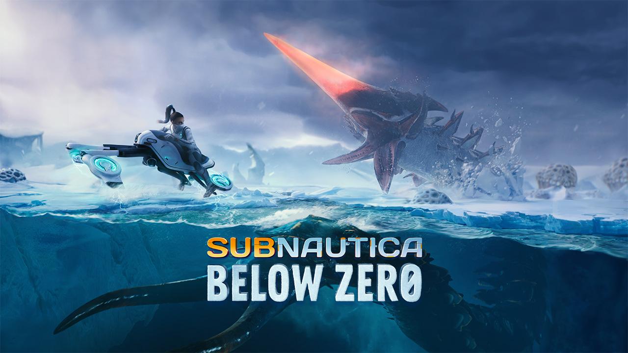 Анонс на премиерната дата на Subnautica: Below Zero
