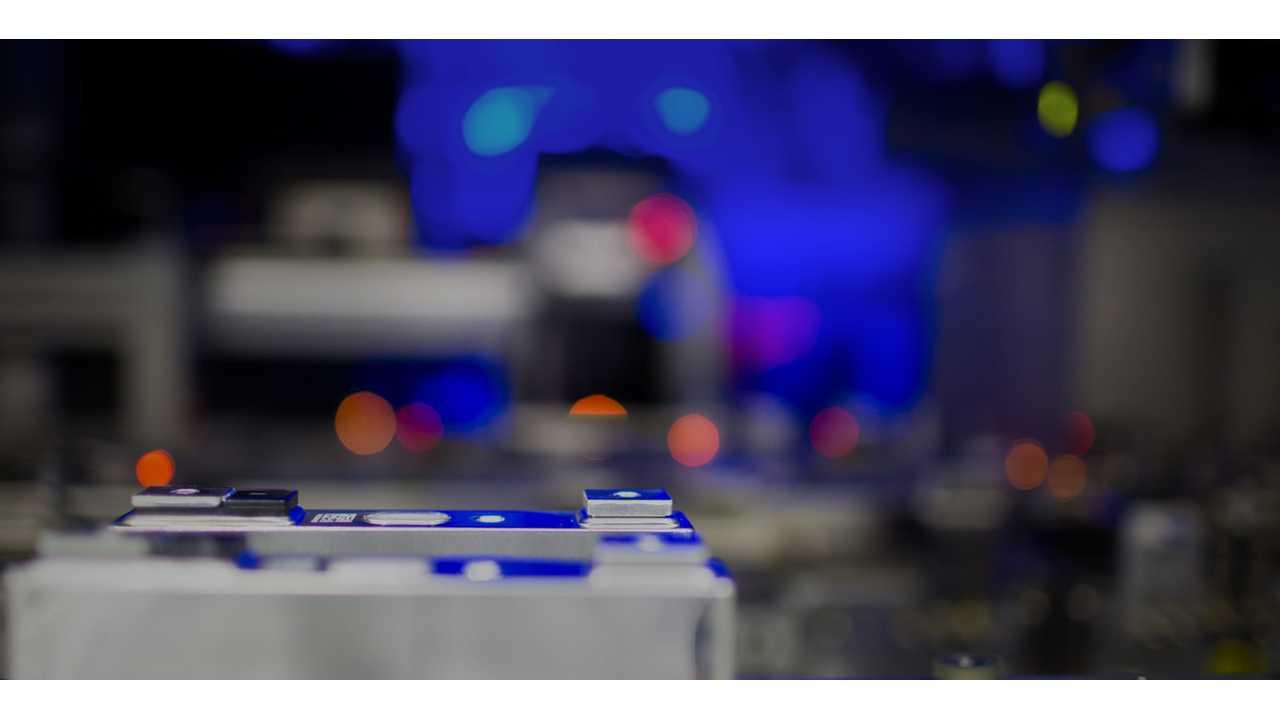 За една година световният пазар на акумулаторни батерии за електромобилите нарасна с 12%