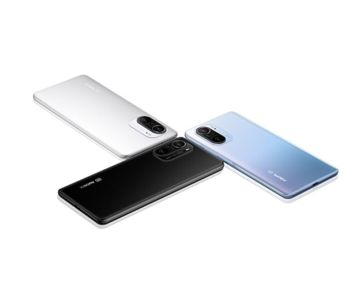 Като част от глобалното мега представяне на нови продукти Xiaomi
