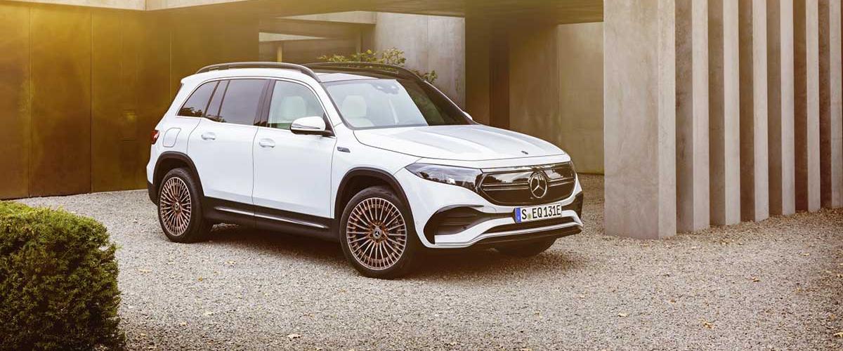 Популярният германски автомобилен производител изцяло електрифицира фамилията 7-местни автомобили Tardis.