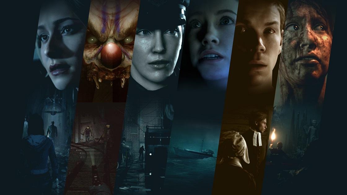 Supermassive Games (Until Dawn) работят в момента по третата част
