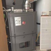 Kaldess AC 20 100,000 BTU Furnace   Kaldess AC - HVAC ...