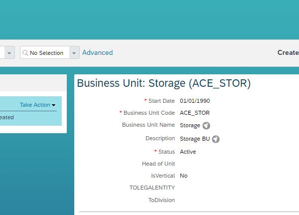 Manage Data 3