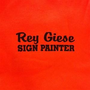 Orange Shirt (Front)