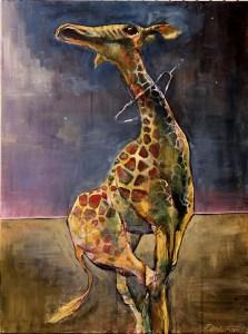 DenisKorkh_Giraffe_18x24_10172014