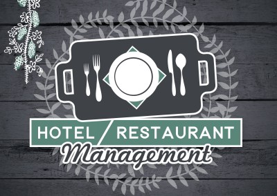 Hotel/Restaurant Management
