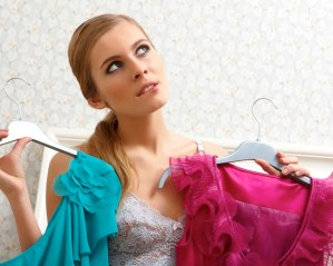 The Weird Thing That Affects Your Outfit Choice