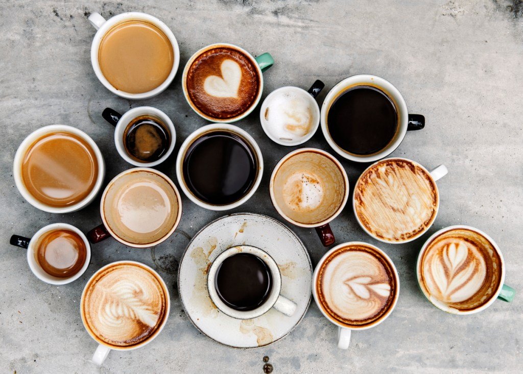 Does Coffee Dehydrate You? Coffee and Hydration - K ...