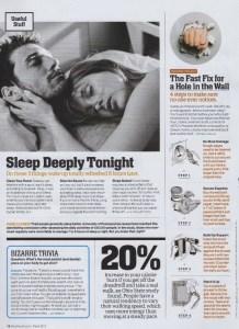 Sleep Deeply Tonight
