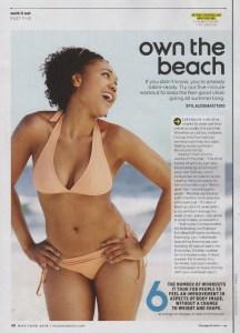 Own the Beach