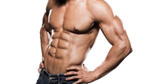 A Shamelessly Superficial Workout for Men