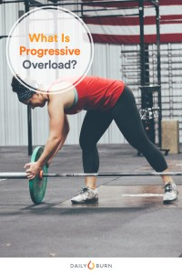 Progressive Overload: What It Is and How to Do It