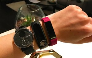 'I Wore 3 Different Fitness Trackers To See How Many Calories I Burned'