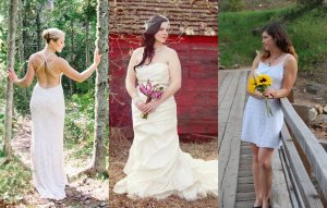 7 Women Share How They Felt About Losing Weight For Their Weddings