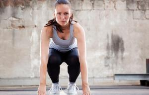 ​​5 Burpee Variations Runners Can Use to Get Faster