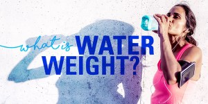 What is Water Weight?
