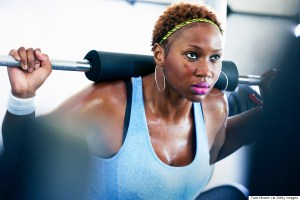 #1 Workout Strategy Every Spartan Should Try: Overreaching