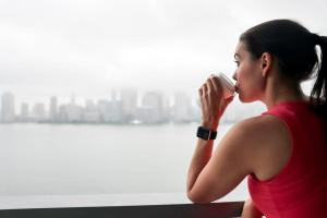 Should You Drink Coffee Before You Work Out?