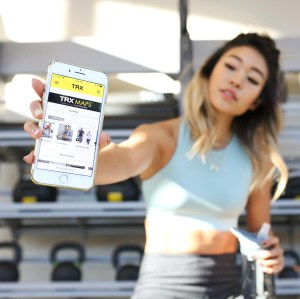 Just in: Westin Hotels & Resorts partners with TRX® to help guests stay fit while traveling.