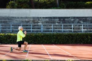 The 6 Best Exercises for Preventing Falls in Older Adults