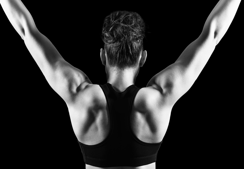 Shoulder Workouts For Women Exercise K Aleisha Fetters Women sport club woman lifting bra woman with muscle arms power fitness female strong muscular woman black and white nutrition muscle arm woman fitness club black and white shoulder fit nutrition. https www kaleishafetters com shoulder workout for women